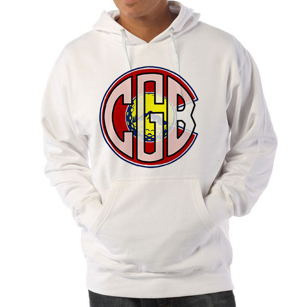Colorado Golf Blog CGB Hoodie