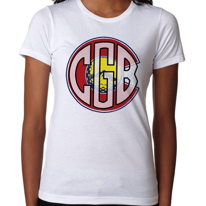 Colorado Golf Blog Women's Tee