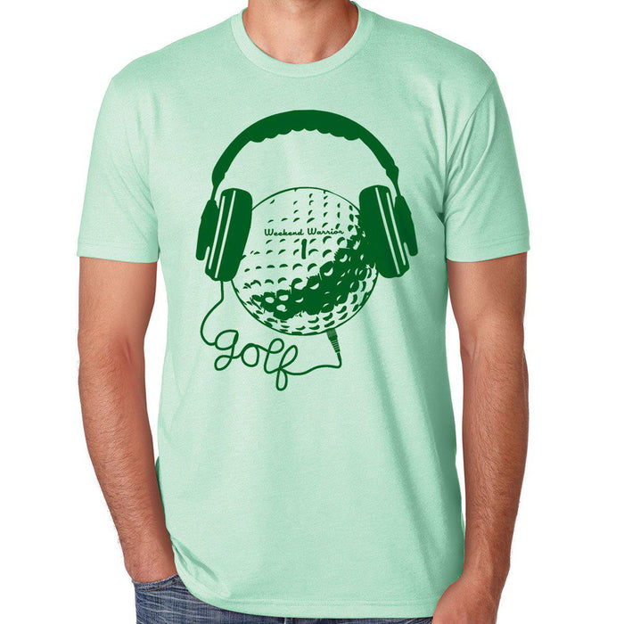 Golf & Music Augusta Edition