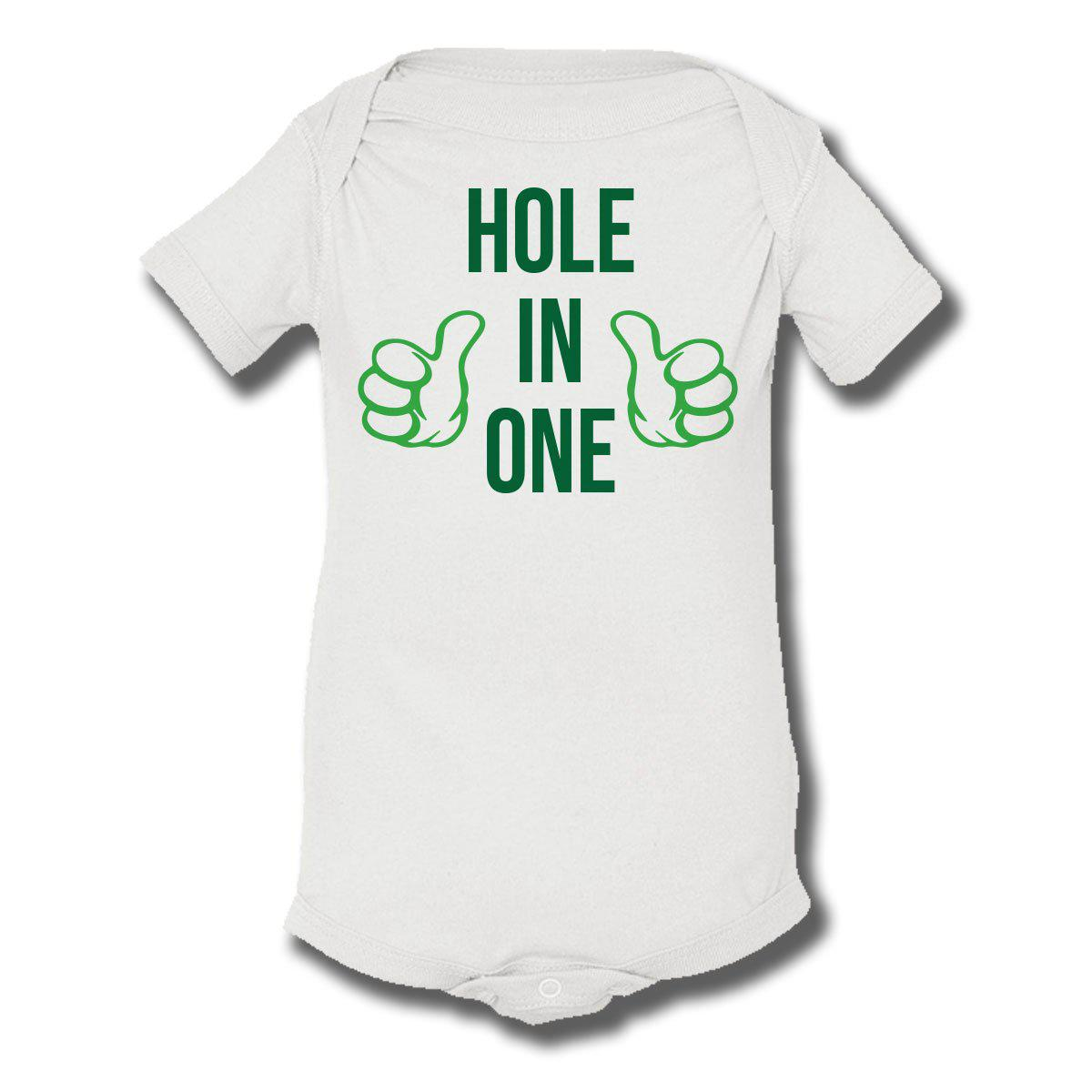 Hole in One - Baby/Toddler