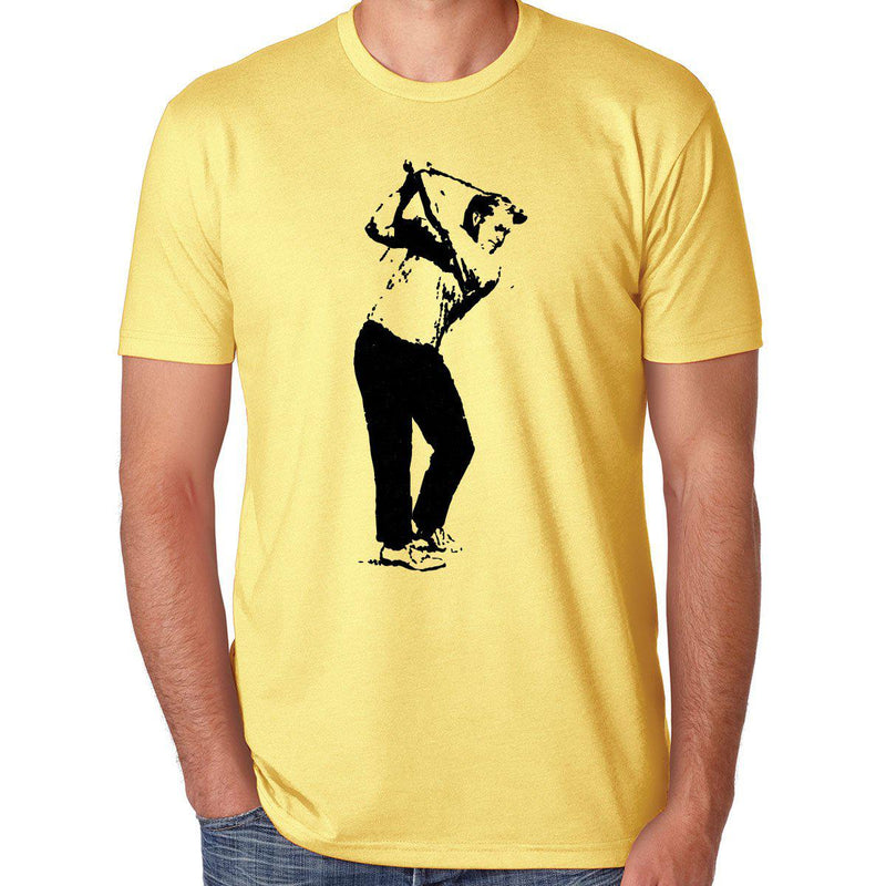 Jack Nicklaus t-shirt