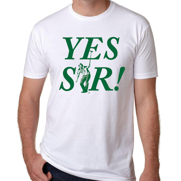 Yes Sir! T-Shirt