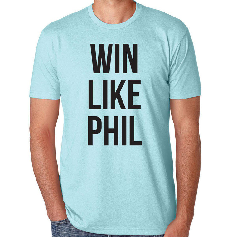 Win Like Phil