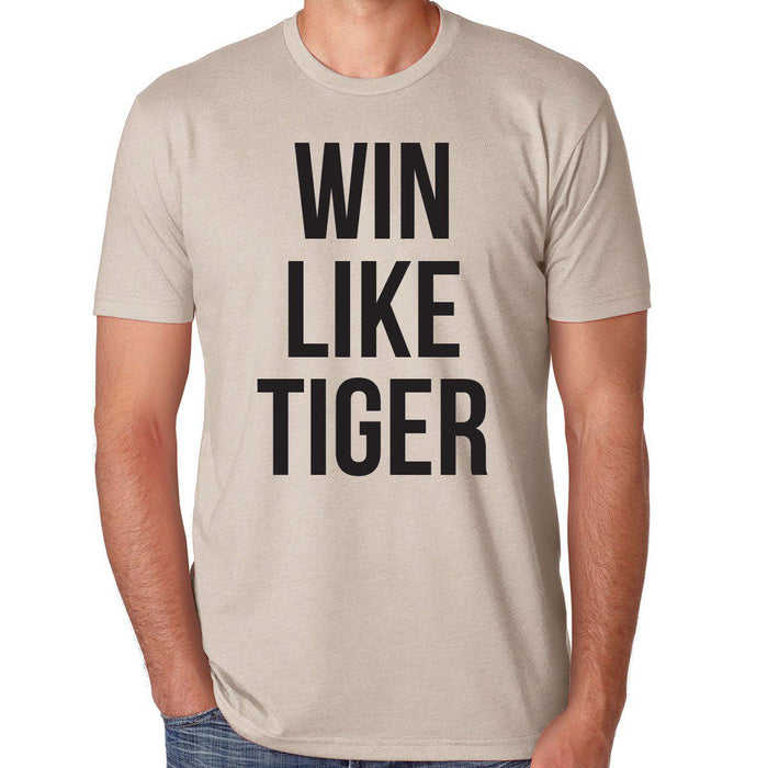 Win Like Tiger