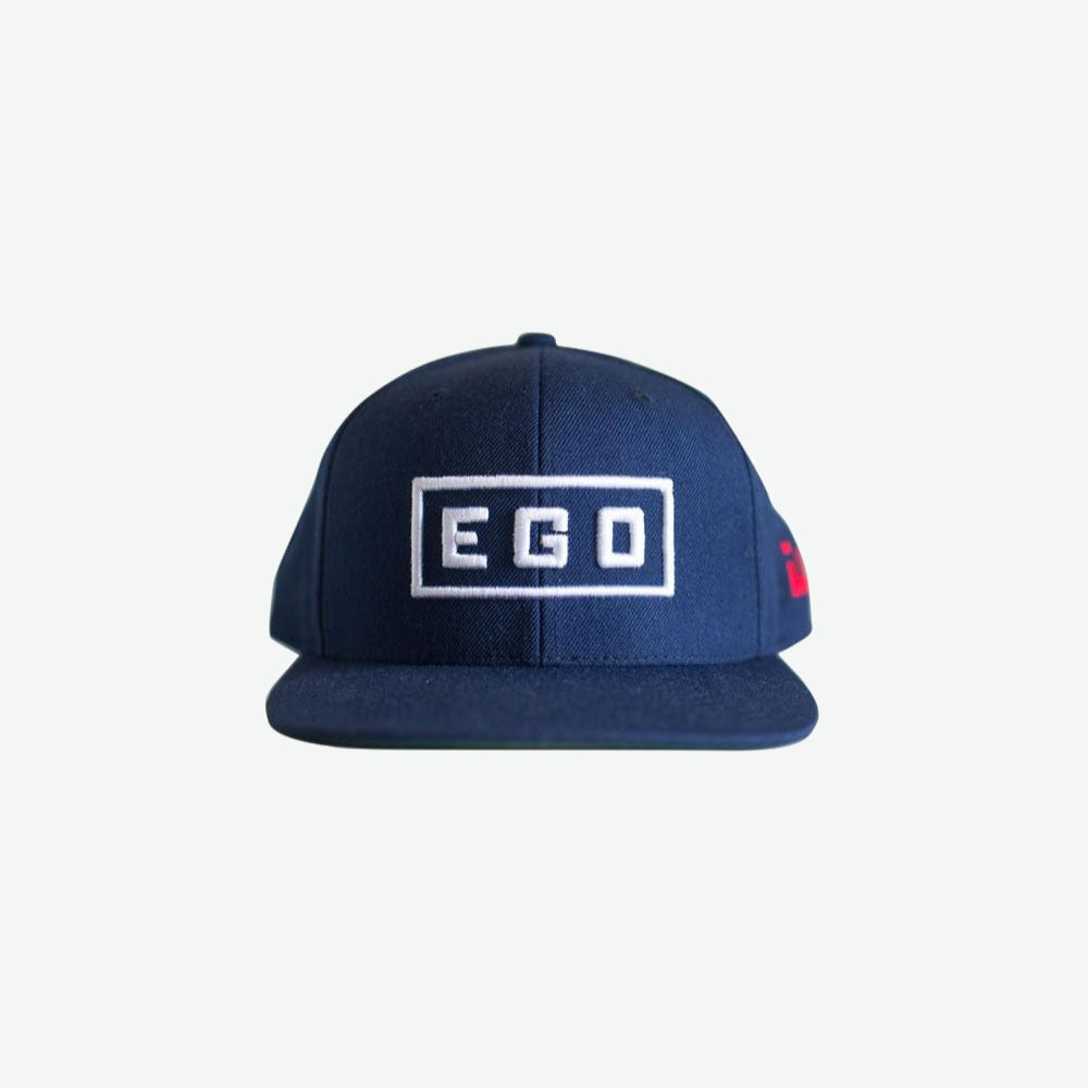 EGO Classics Signature Cap - 4th July Color-way - EveryBodyGotOne