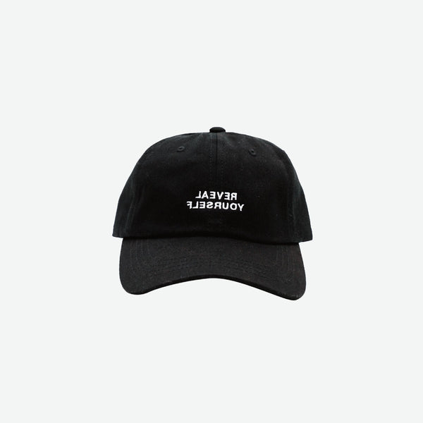 EGO Reveal Yourself Dad Hat SPRING 2019 - EveryBodyGotOne