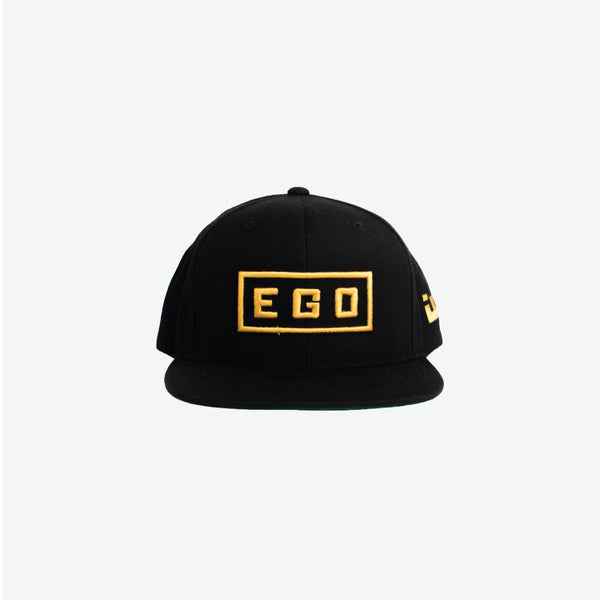 EGO Classics Snapback - Stay Gold Edition - EveryBodyGotOne