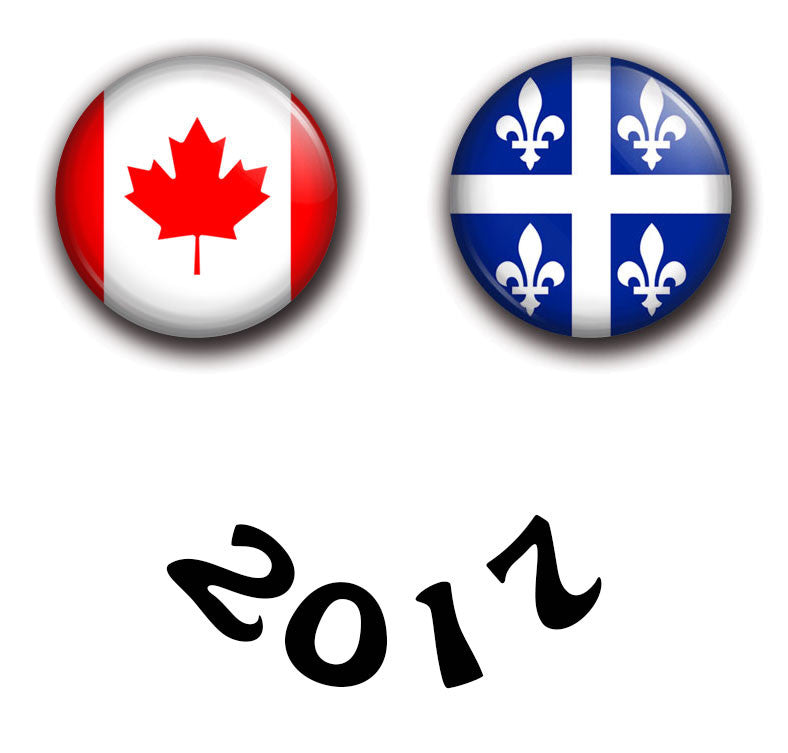 National Holidays of Quebec and Canada in Montreal!