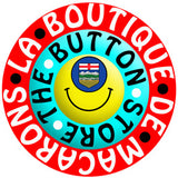 The Button Store - Custom Buttons and Magnets for Alberta, Canada