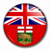 The Button Store Manitoba Custom Buttons Flag Magnets Canada