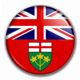 The Button Store Ontario Custom Buttons Flag Magnets Canada