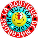 The Button Store - Custom Buttons and Magnets for Nunavut, Canada