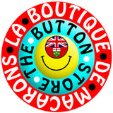 The Button Store - Custom Buttons and Magnets for Ontario, Canada
