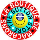 The Button Store - Custom Buttons and Magnets for Quebec, Canada
