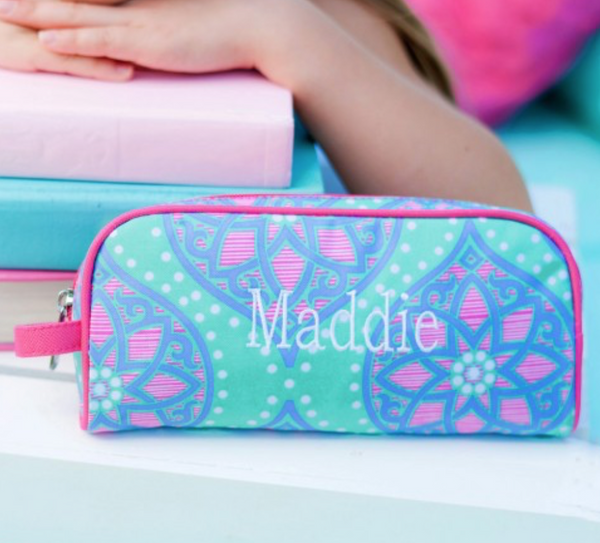 Marlee Elementary/Middle School Backpack, Lunchbox & Pencil Case--Save $10 W/Set