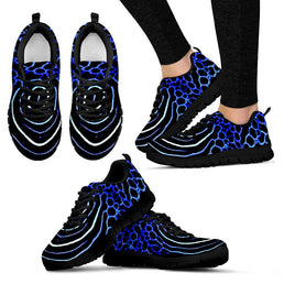 Juvenile Angelfish Women's Sneakers