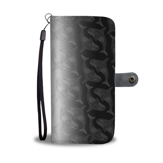Orca Phone Wallet Cases