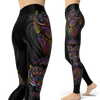 Parrotfish Leggings