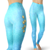 Ocean Boho Leggings