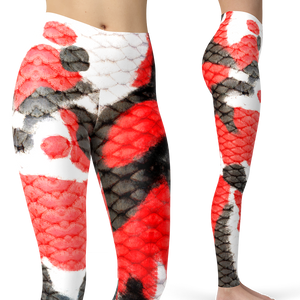 Colorful Kois Leggings