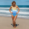 Baby Turtles One-Piece Swimsuit