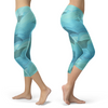 Manta Waters Capris (Warehouse)