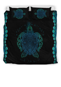 Let The Sea Set You Free Bed Set - Duvet and Pillow Covers