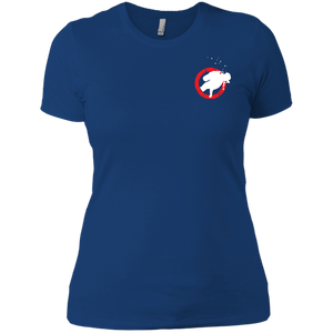 Life Is Short, Dive Hard Ladies Tees and V-Neck