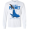 Same Planet - Different Worlds Long Sleeves