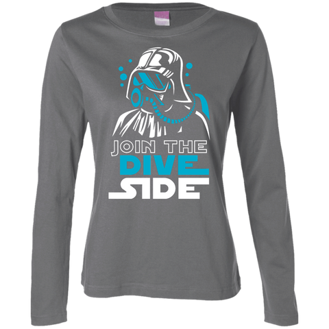 Image of Join The Dive Side Long Sleeves