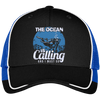 The Ocean Is Calling And I Must Go Caps