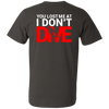 You Lost Me At I Don't Dive Back Men's Tees and V-Neck - scubadivingaddicts