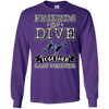 Friends That Dive Together Lasts Forever Long Sleeves