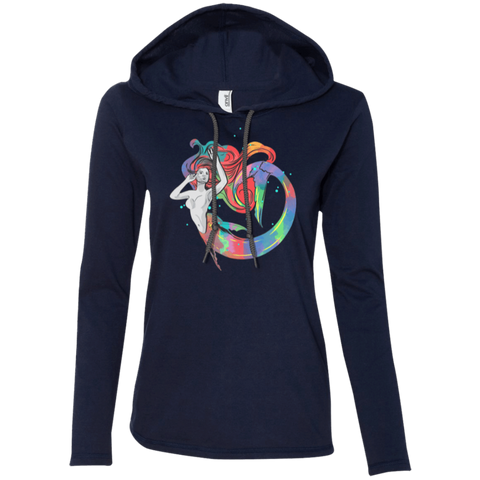 Image of The Mermaid Hoodies