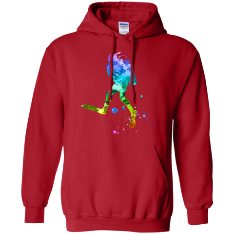 Image of Scuba Colour Design Colourful Scuba Diver Hoodies