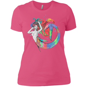 The Mermaid Tees