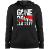Gone Down Lately Gone Down.. Lately? Hoodies