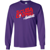 Scuba Diving Addicts Long Sleeves