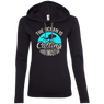 The Ocean Is Calling And I Must Go Hoodies