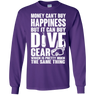 Money Can't Buy Happiness But It Can Buy Dive Gear Which Is Pretty Much The Same Thing Long Sleeves