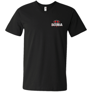 To Stay Sane Is Go Scuba Diving Tees