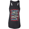 All Women Are Created Equal Then A Few Become Mermaids Tank Tops - scubadivingaddicts