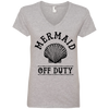 Mermaid Off Duty Tees