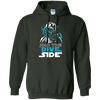 Join The Dive Side Hoodies