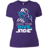 Join The Dive Side V-Necks and Dri Fit