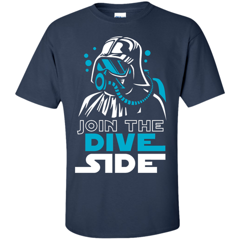 Image of Join The Dive Side Tees