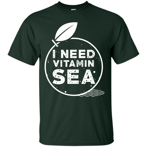 Image of I Need Vitamin Sea Tees