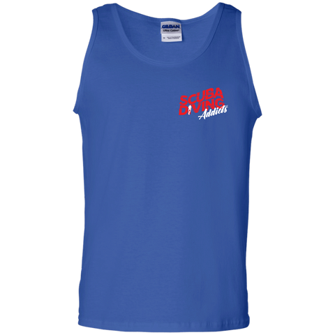 Image of Let's Get Tanked Tank Tops