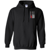 Dive Flag Hoodies - scubadivingaddicts