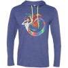 The Mermaid Hoodies